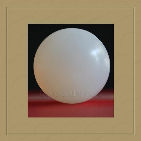 Food grade silicone ball