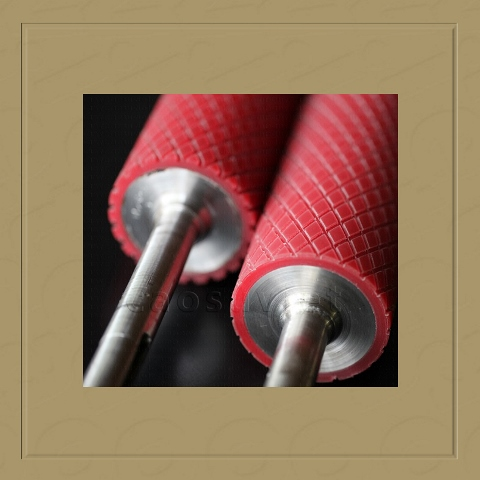 PU roller products image
