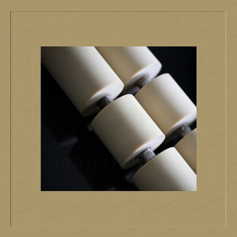Rubber rollers image