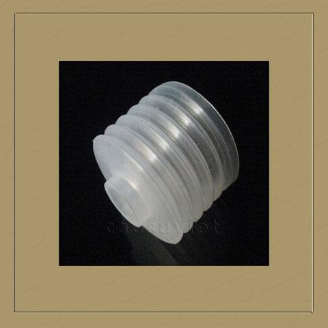 Ống nhún silicone che bụi pit-tông
