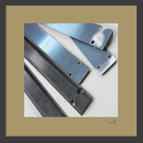 Bọc cao su thanh kim loại máy chế biến gỗ